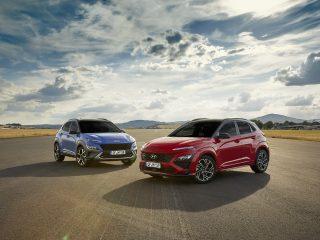 Hyundai predstavlja novu Konu i Konu N Line