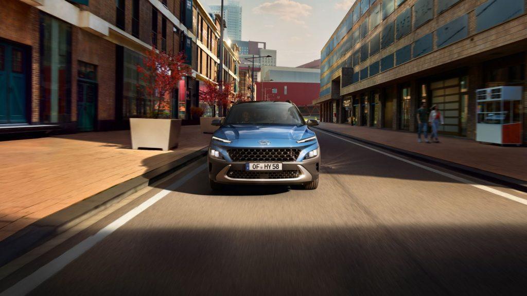 Kao i svaki Hyundai, nova Kona napravljena je prema najvišim mogućim standardima kvalitete.