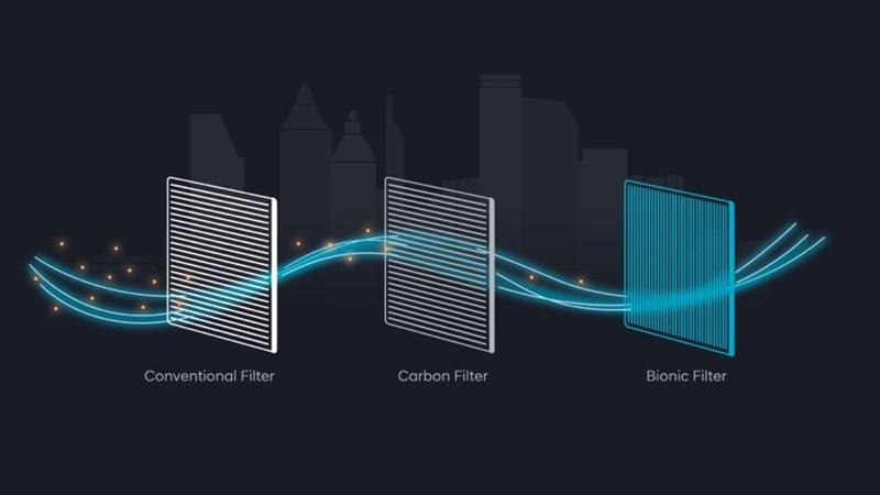 Provjera klima uređaja i zamjena filtra