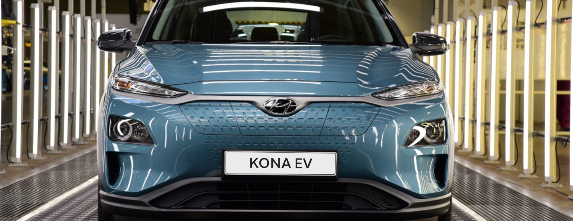 Servis električnih vozila