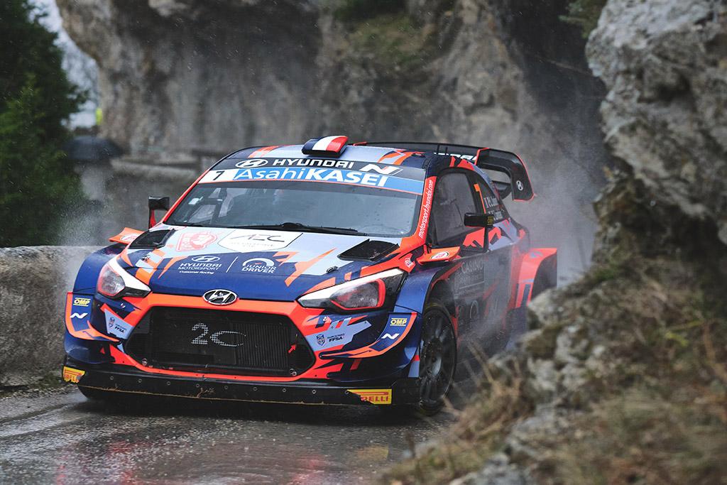 WRC stiže u Hrvatsku!