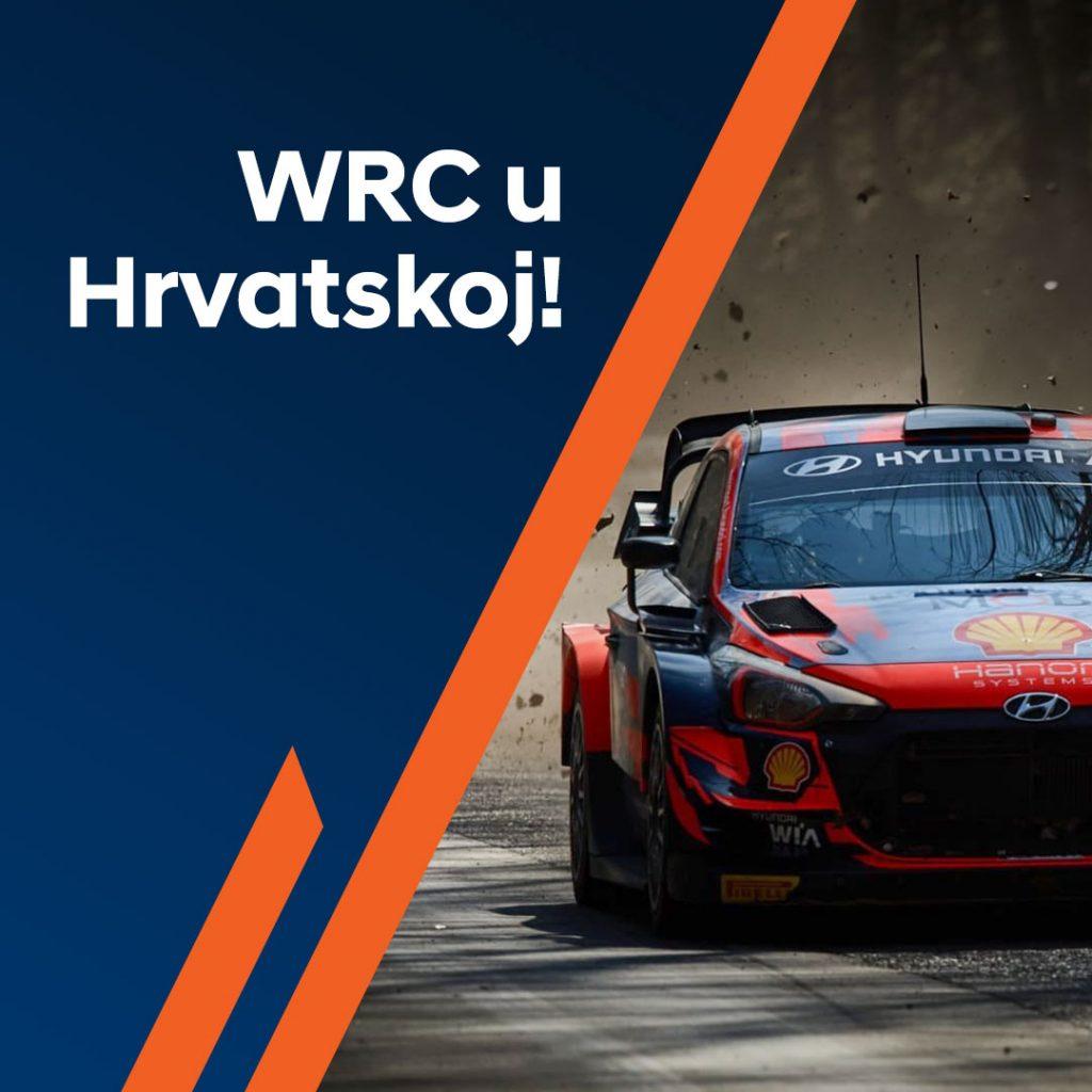 """Uvjeti i pravila korištenja nagradnog natječaja """"WRC i Hyundai nagrađuju!"""""""