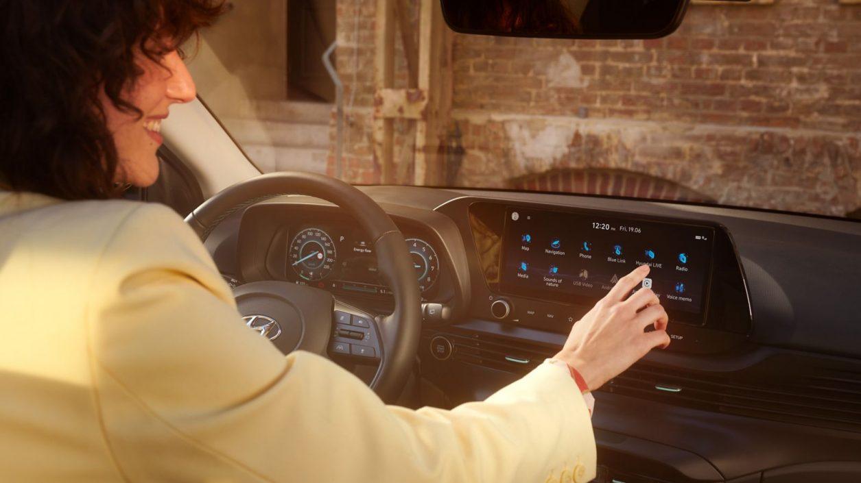 Udobnost i praktičnost u vožnji