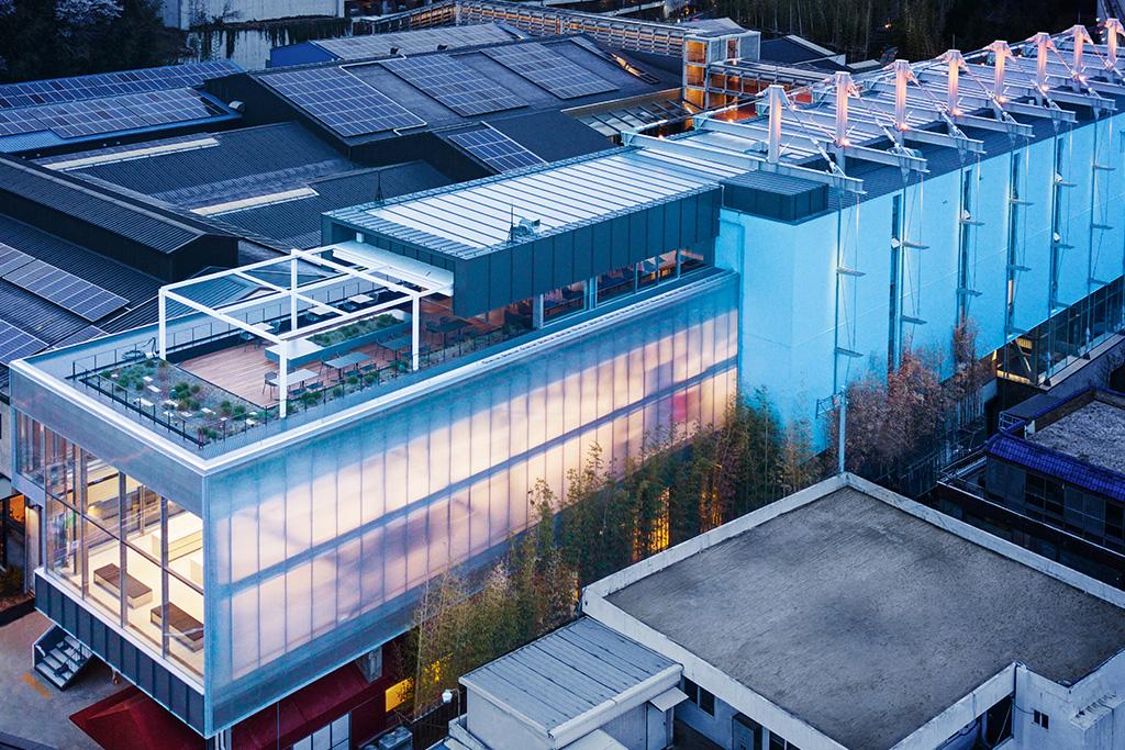 Otvoren prestižni Hyundai Motorstudio Busan