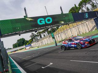 Hyundai Motorsport pobijedio na PURE ETCR!