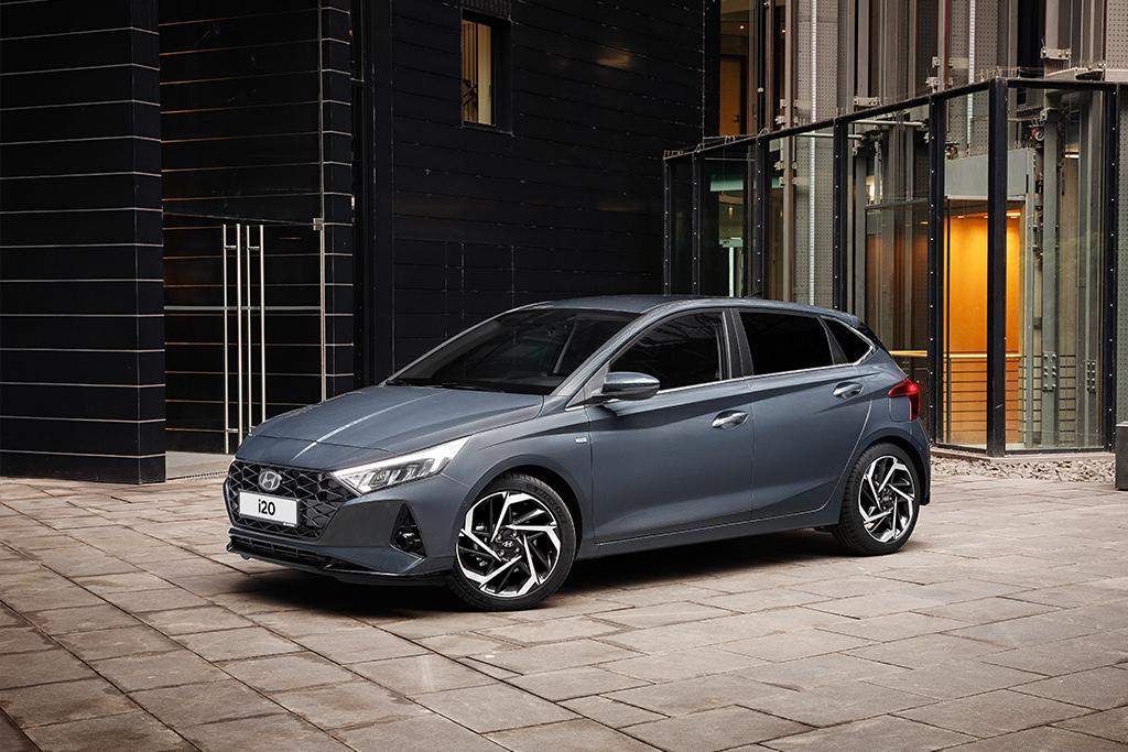 Hyundai i20 je poslovni auto godine!